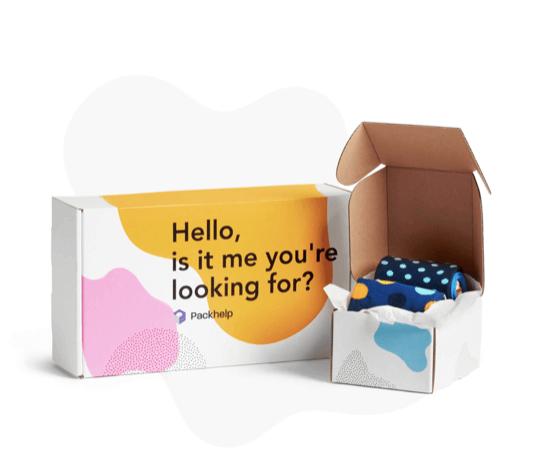 pudełko fasonowe eco color