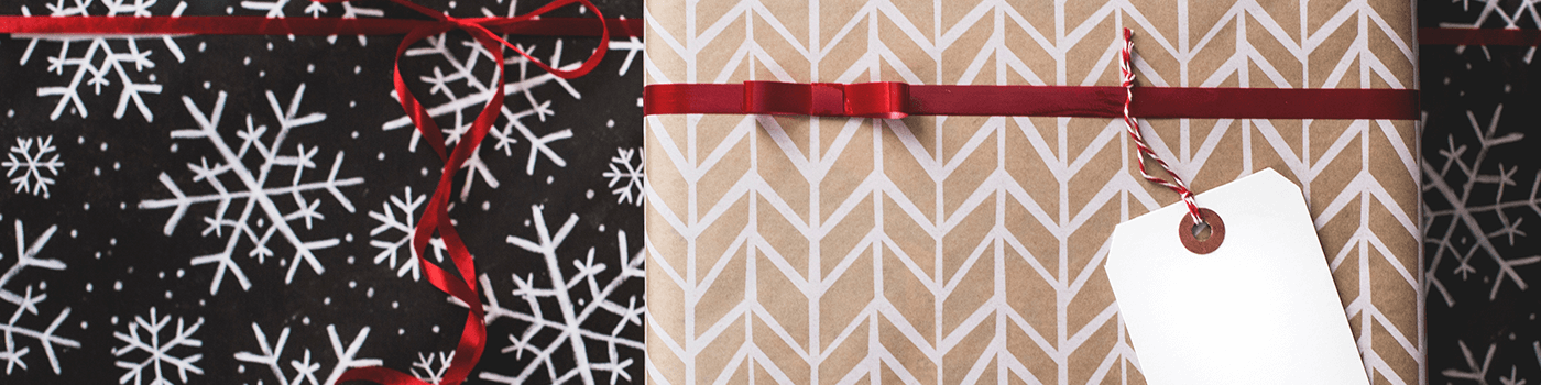 caja de packhelp navidad