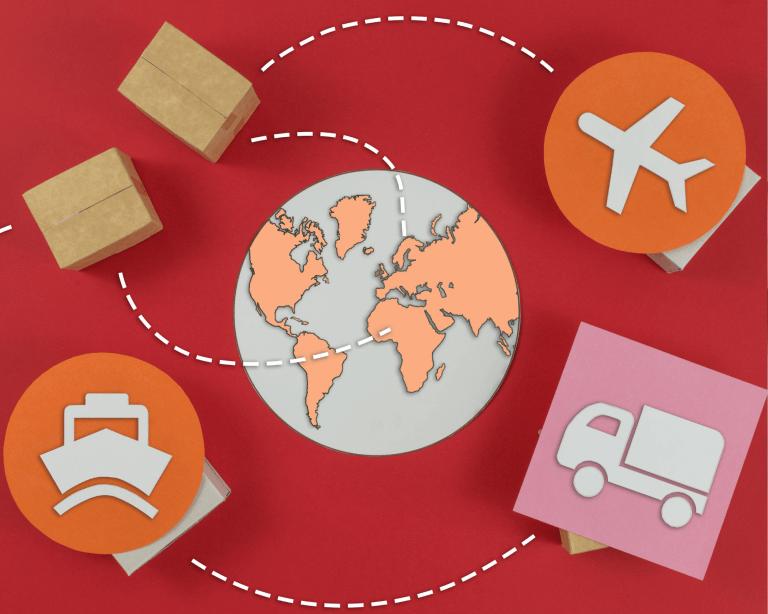 Consejos básicos y de logística para hacer envíos internacionales desde tu e-commerce
