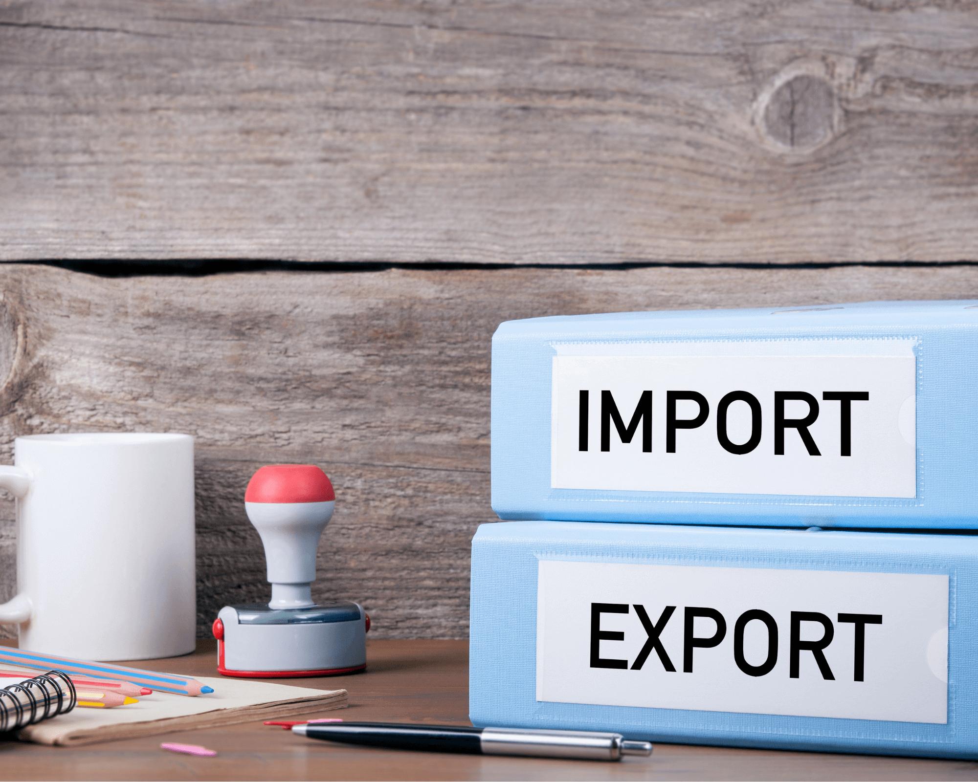 tasas e impuestos para hacer envíos internacionales