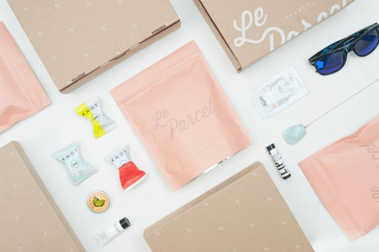 5 inspirații de branding pentru ambalaje