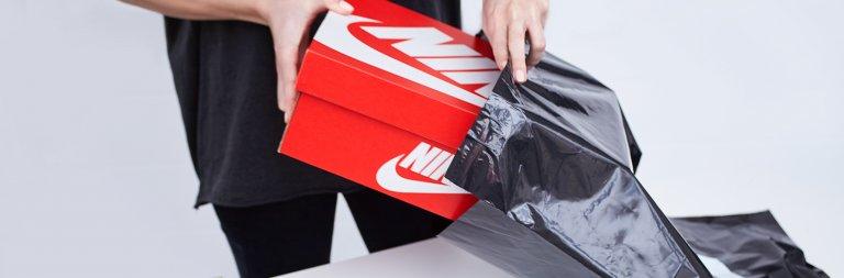 Wprowadzamy foliopaki oraz torby papierowe!