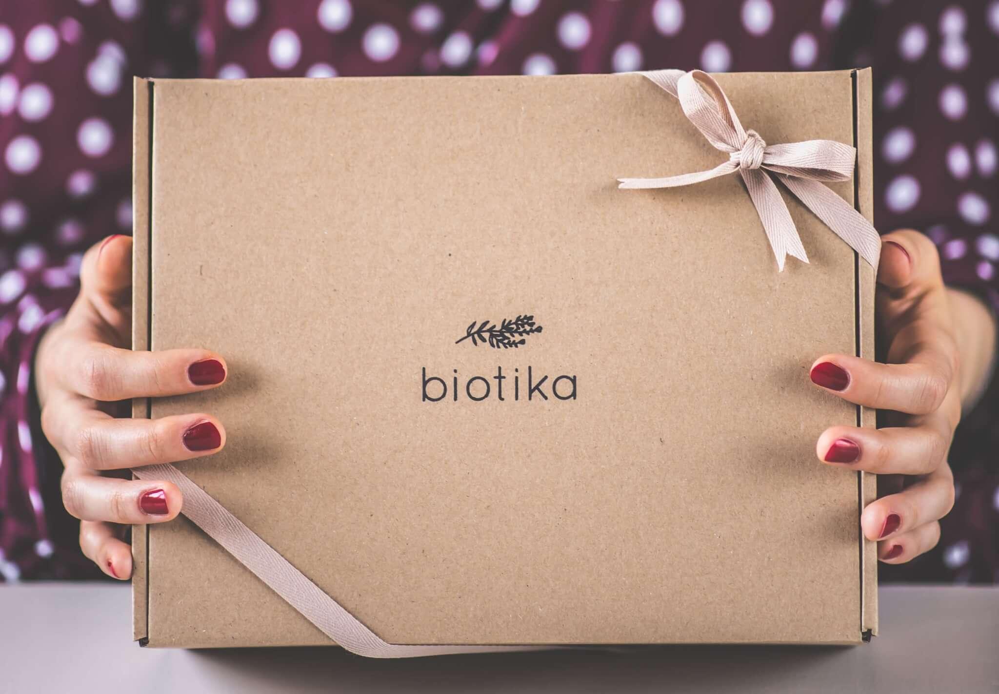 eco mailer boxes biotica