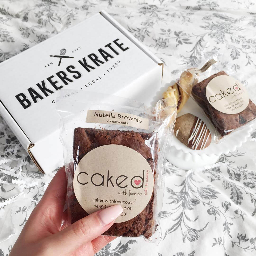 insta bakers packhelp inspiracion