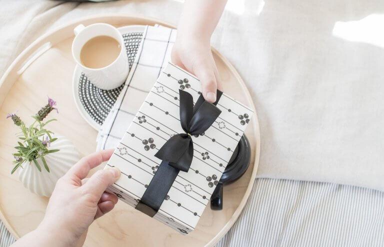 Come fare un imballaggio regalo originale?