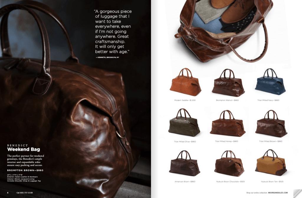 catalog bagaje