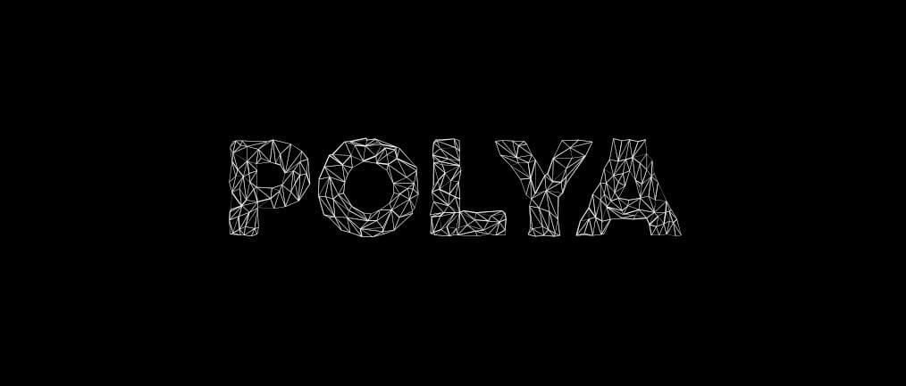 Polya es una de las tipografías para packaging más populares entre los diseñadores gráficos