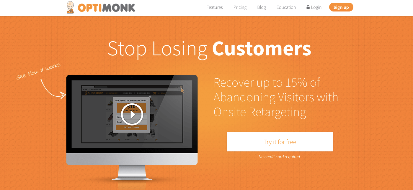 optimonk_packhelp_ecommerce_online_retargeting