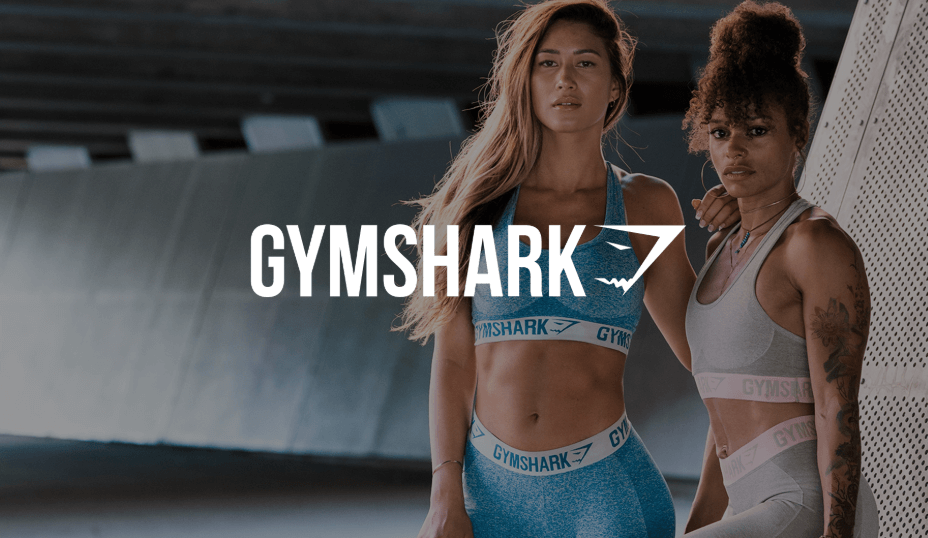 gymshark case study