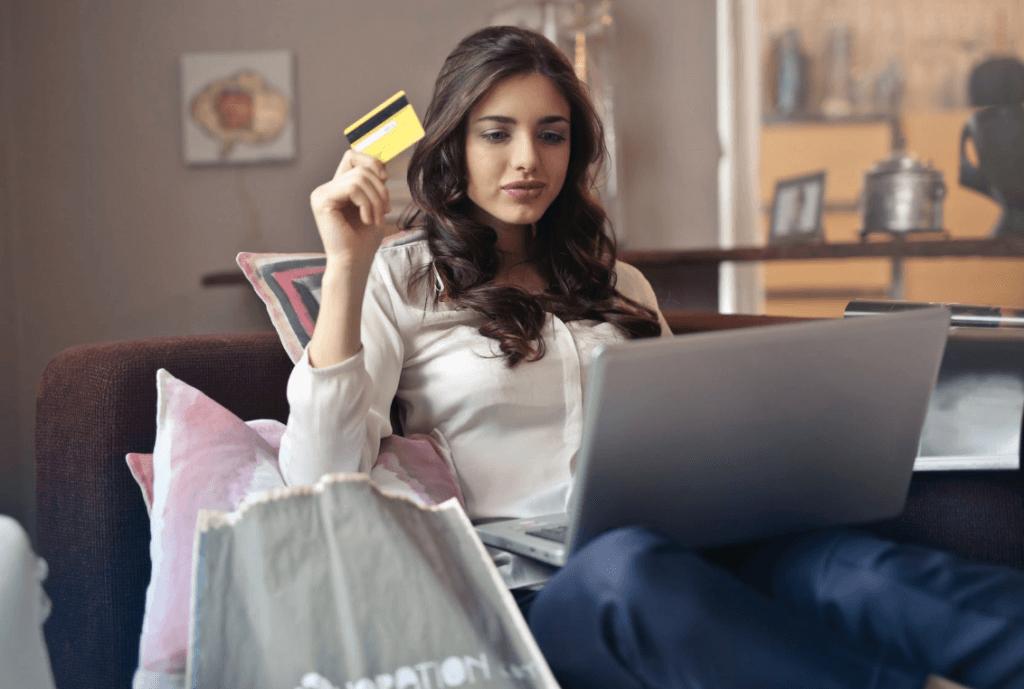 bricks and mortar ecommerce habits