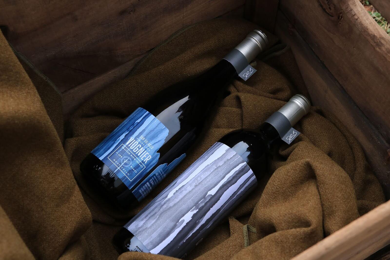 scatole per bottiglie jake busching