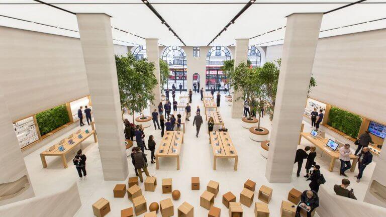 Unsere Prognosen über die Trends im Einzelhandel und E-Commerce für 2019