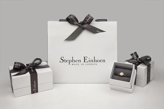 Confezione di Stephen Einhorn