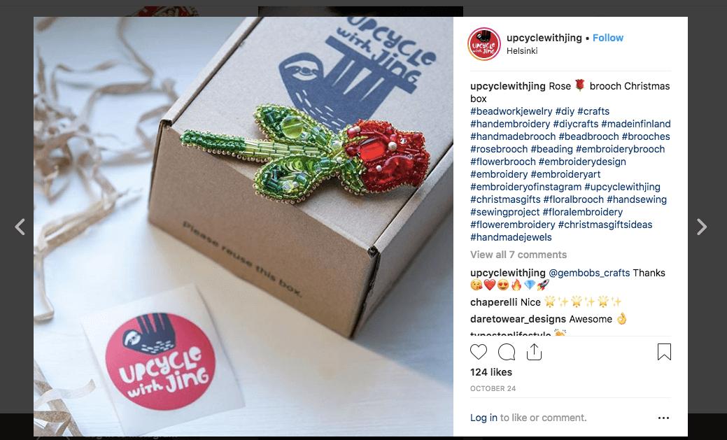 cajas para productos joyeria