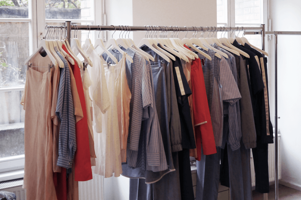 How To Pick Clothes From Numerous Brands And Individual Fashion Designers.