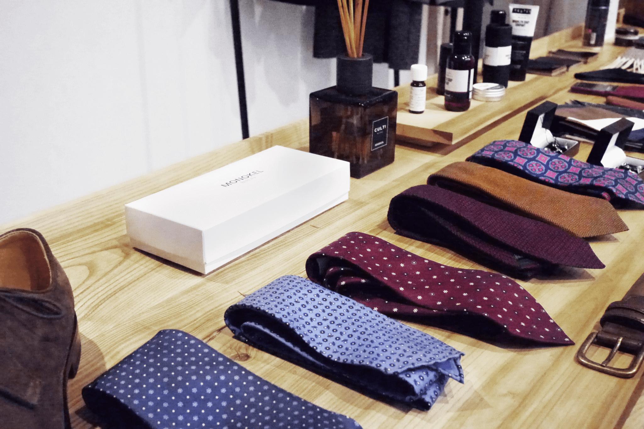Branding einer Bekleidungslinie