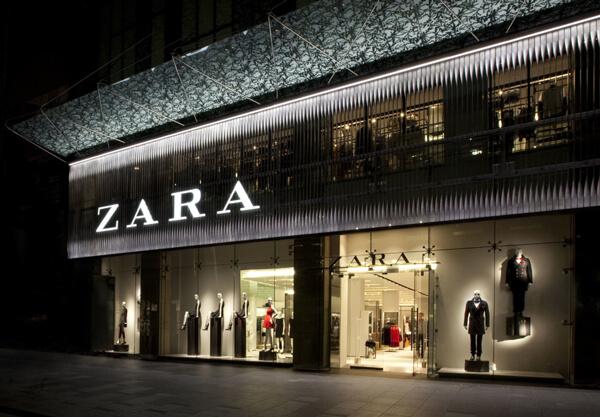 Branding di una linea di abbigliamento