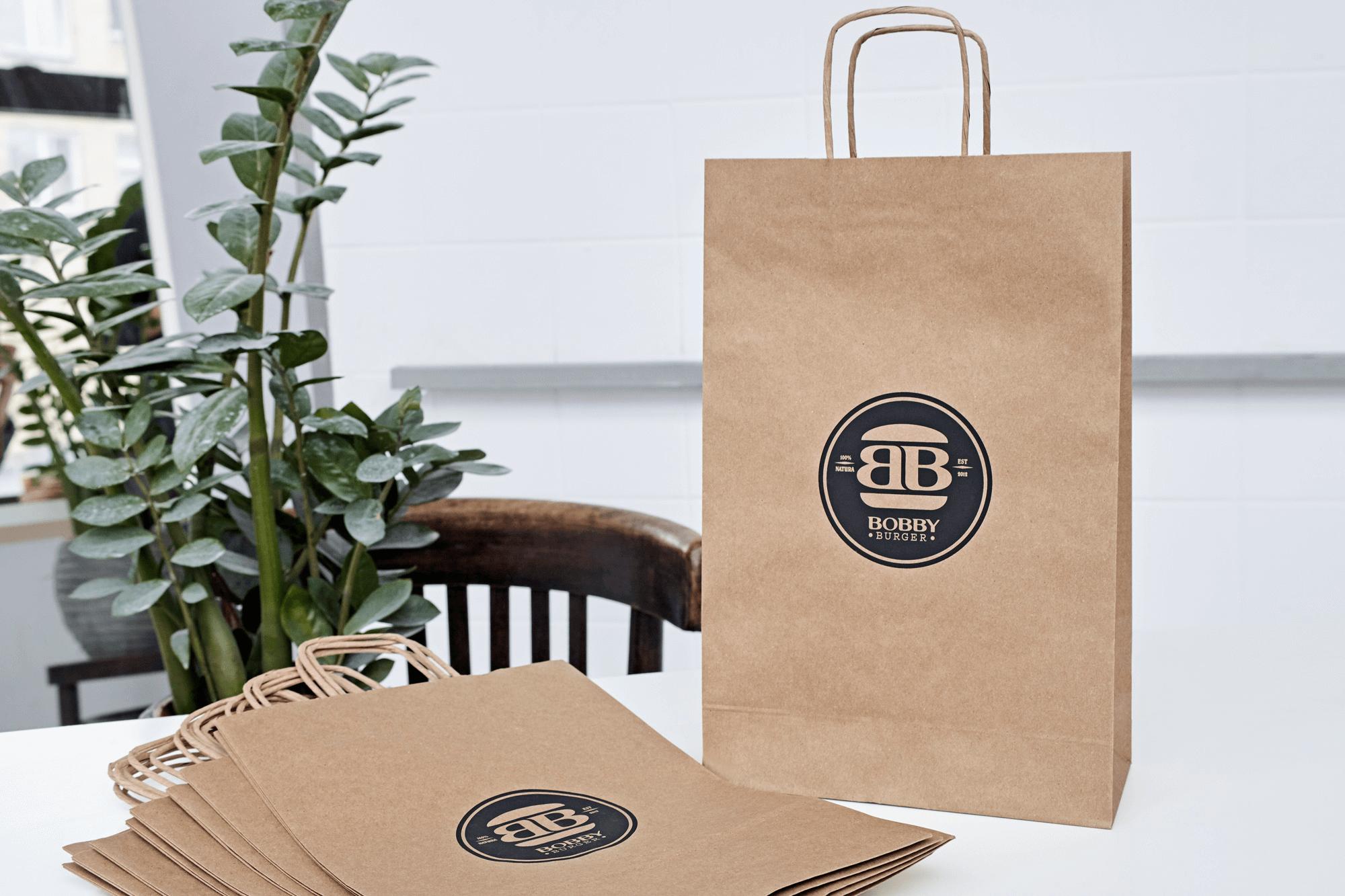 cajas para regalos - las bolsas del papel