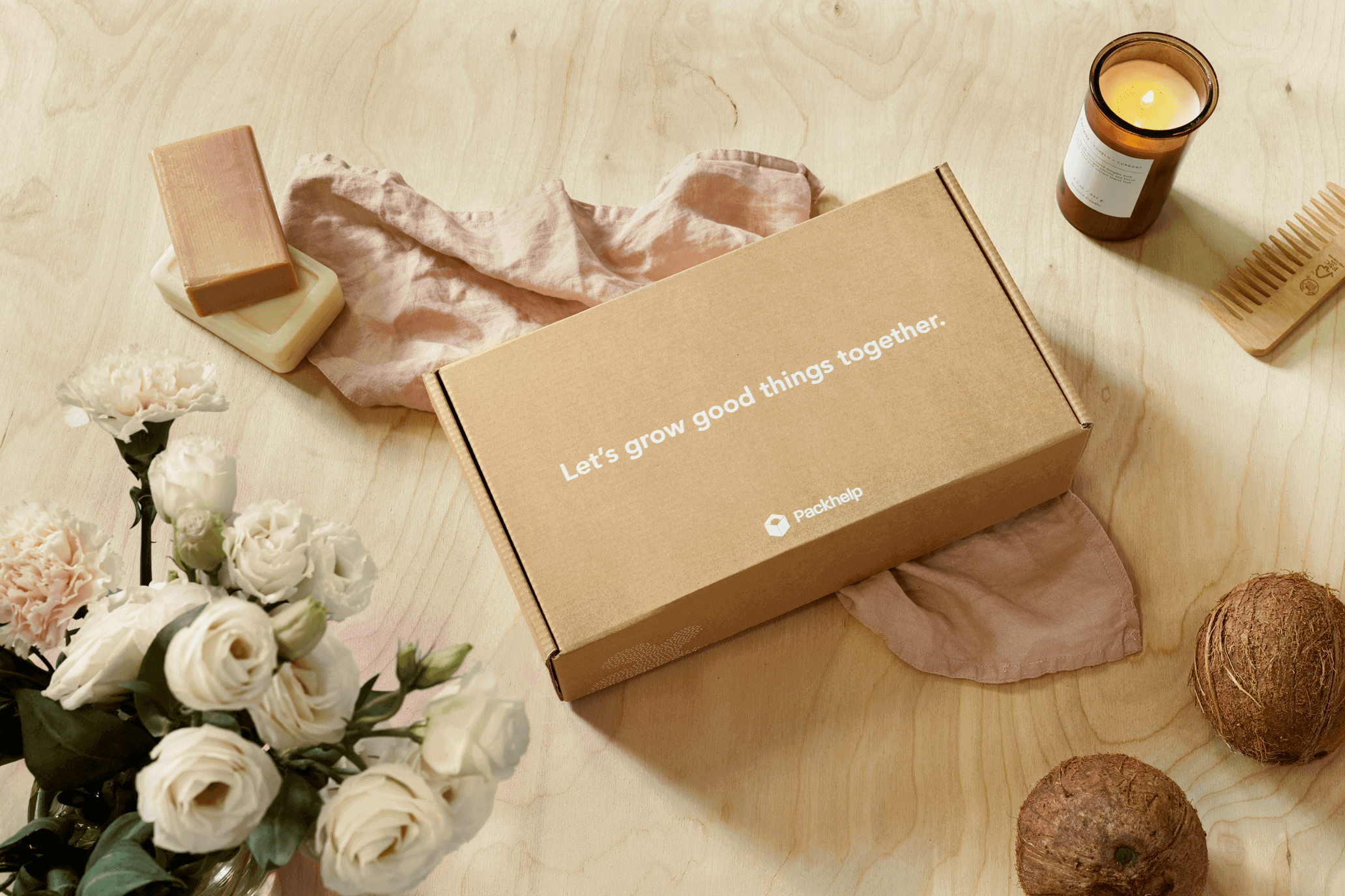The role of sustainable packaging in 2020 [+examples]   Packhelp