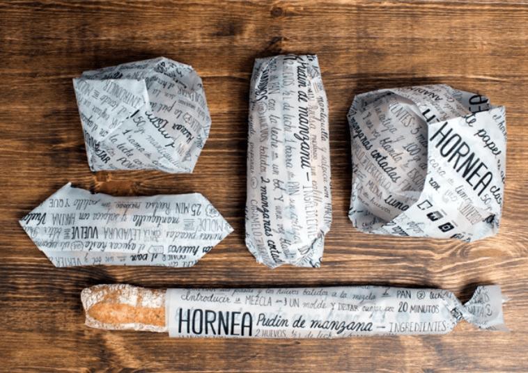 packaging sostenible - el flamenc