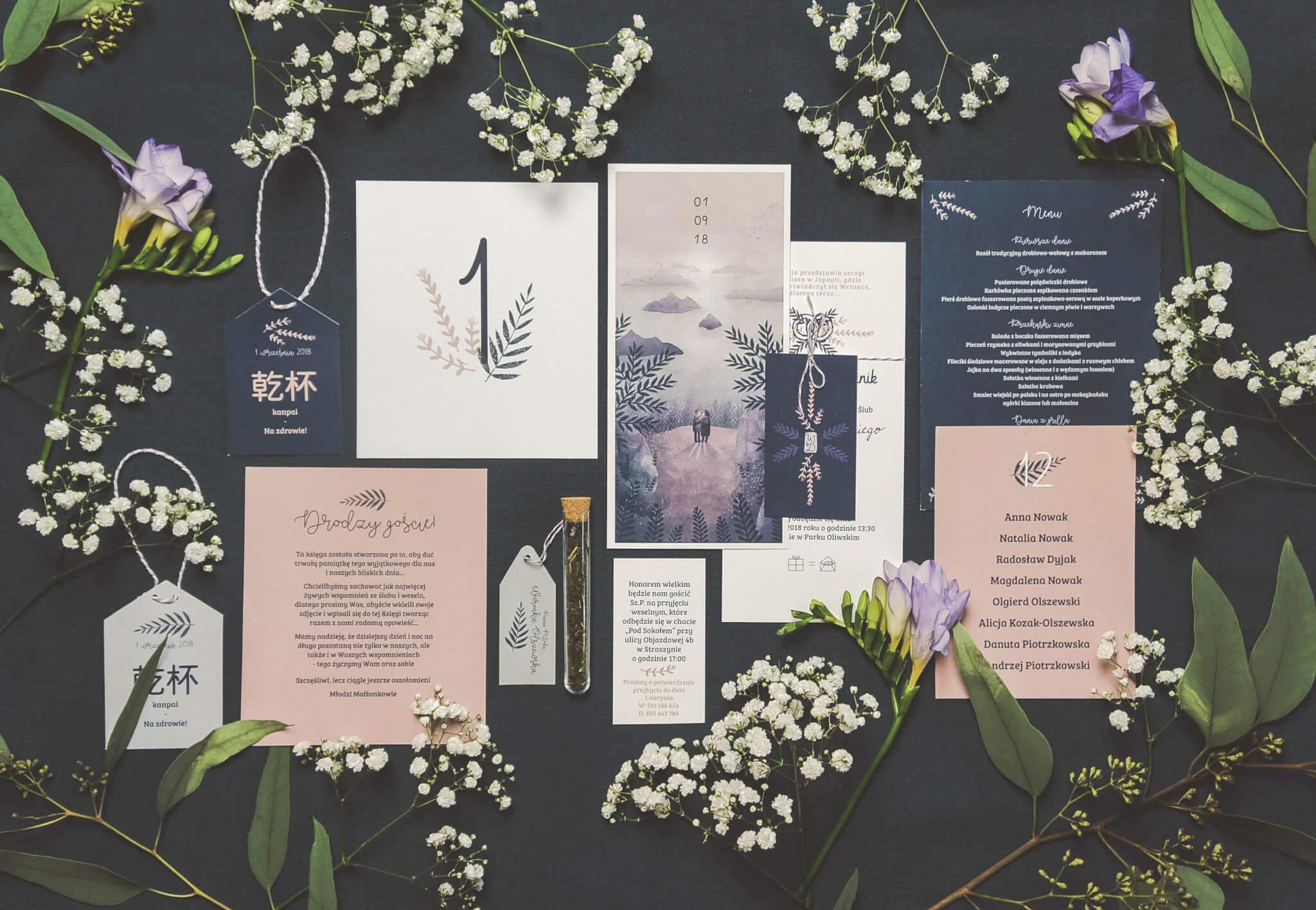 Svatební krabice