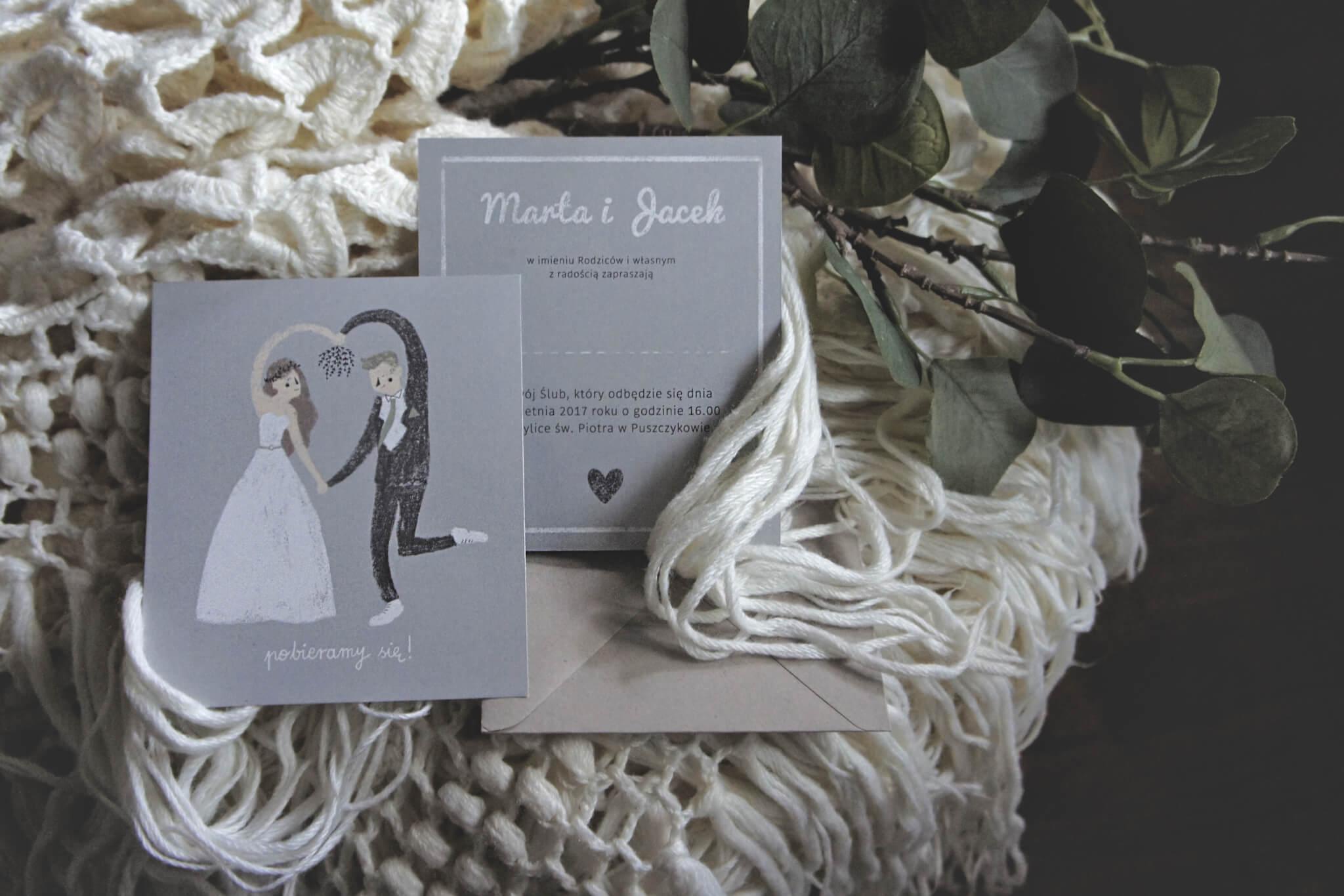 Svatební krabice - baleni na miru packhelp