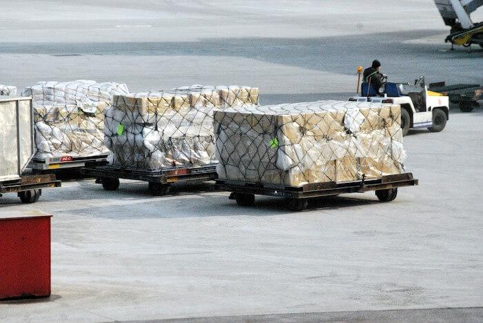transport logistyczny
