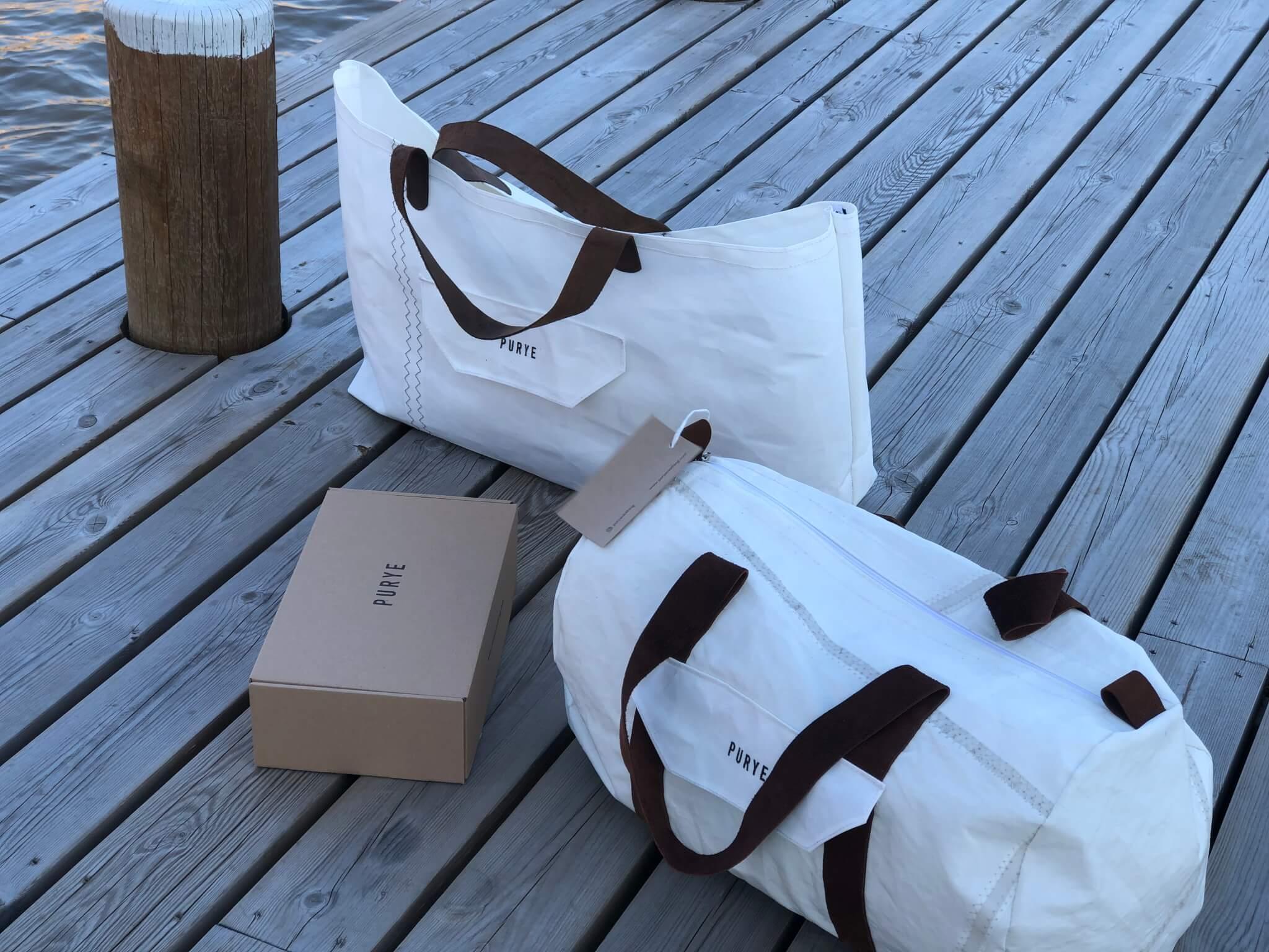 pudełko z kartonu purye clothing - zapakuj.to producent opakowań