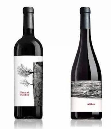 packhelp diseñar etiquetas de vino personalizadas