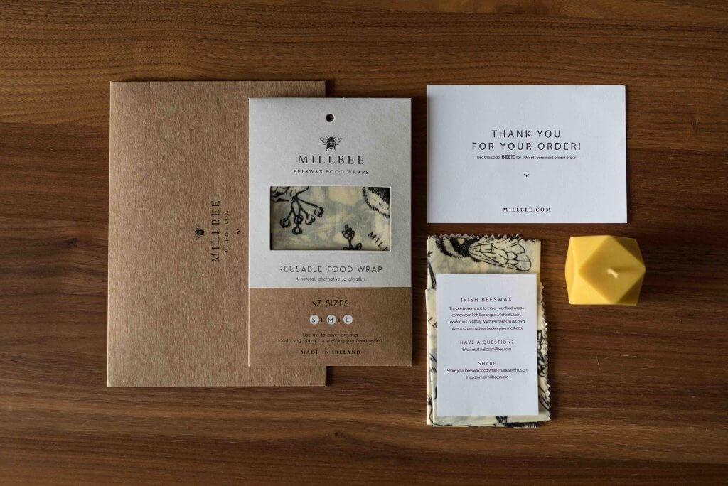 buste di cartone eco imballaggi