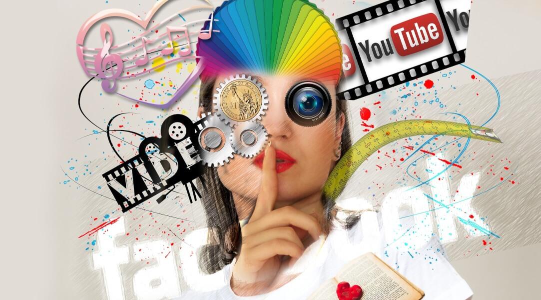 las redes sociales favorecen el marketing de influencias