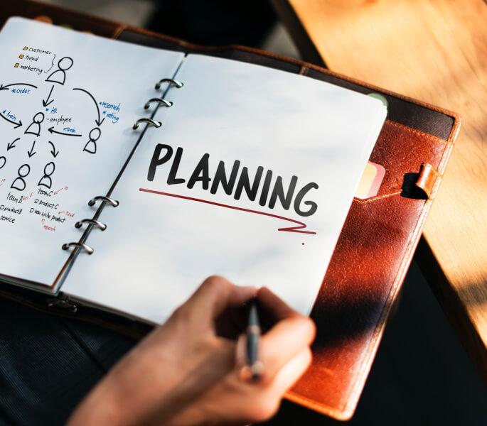 planifica tu estrategia de marketing de influencias