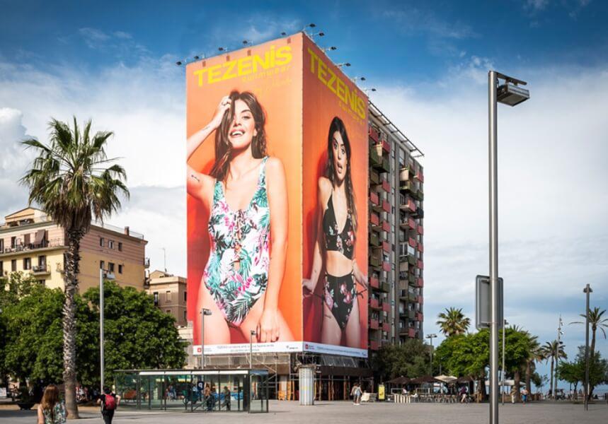 Dulceida realiza campañas de marketing de influencias