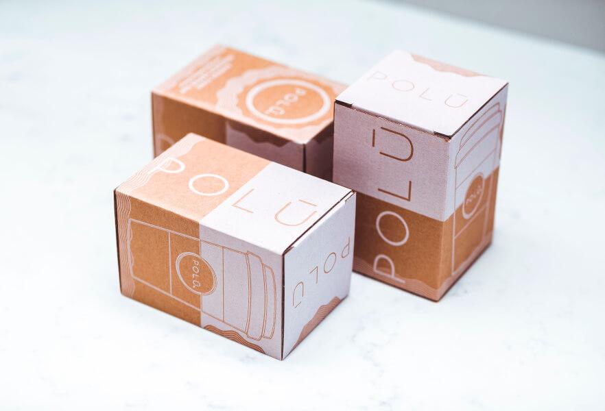 maßgeschneiderte Verpackungslösungen Packhelp