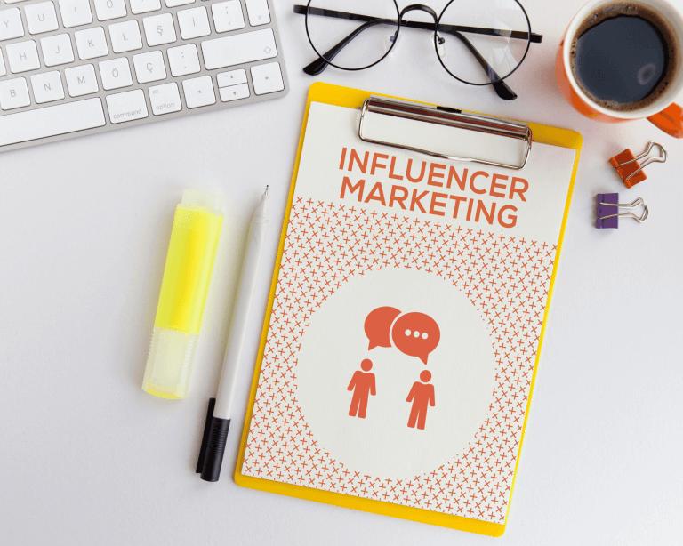 ¿Qué es el marketing de influencers? ¿Puede ayudarme a aumentar las ventas?