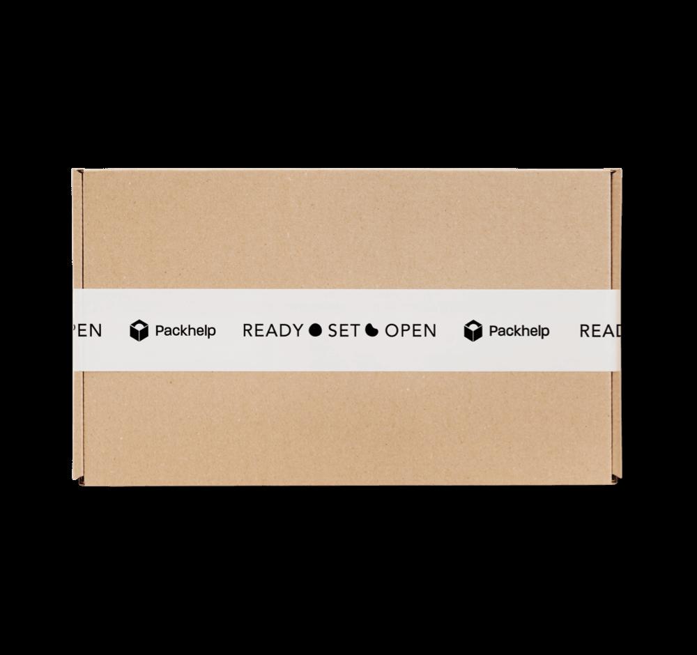 Personalisierte Packbänder - individuellen Verpackungen - Packhelp