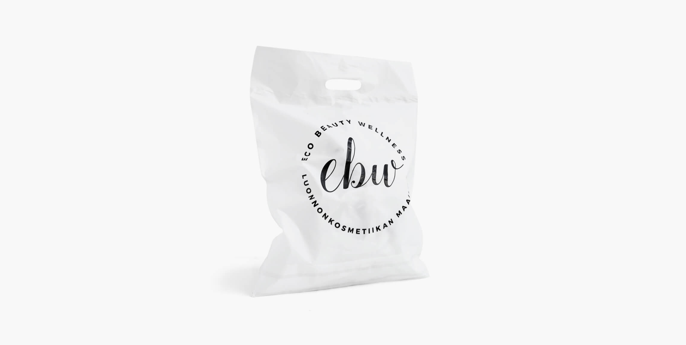 Sac de polymail biodégradable - emballage personnalisé pour produits - Packhelp