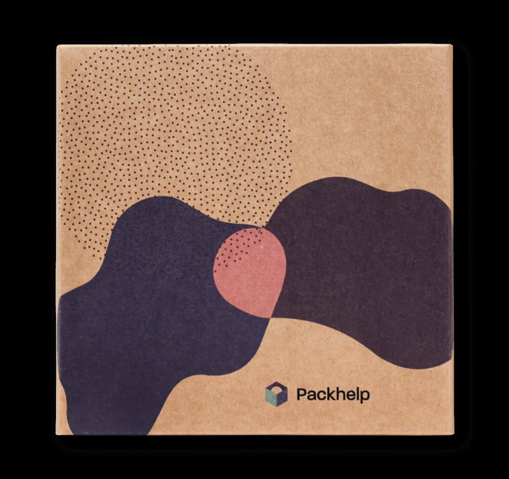 Caja para productos de dos piezas - paqueteria personalizada para empresas - Packhelp