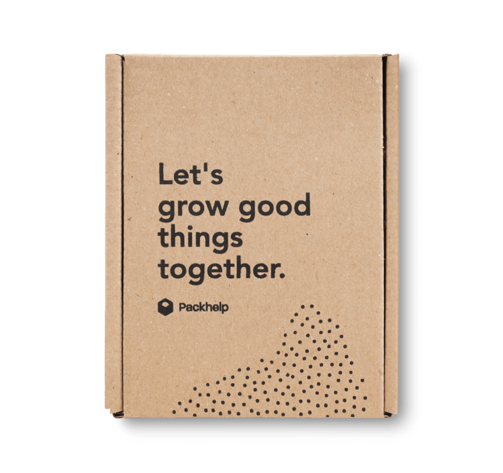 Eco Mailer Box - custom packaging - Packhelp