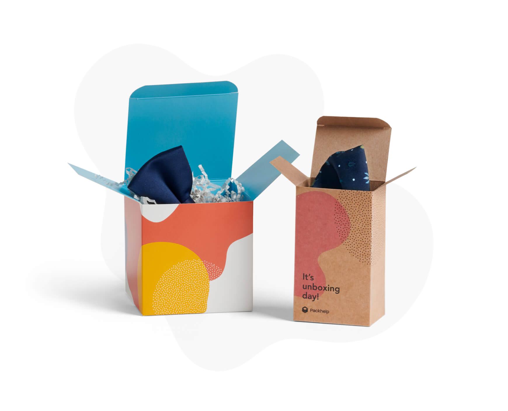 custom product packaging packhelp