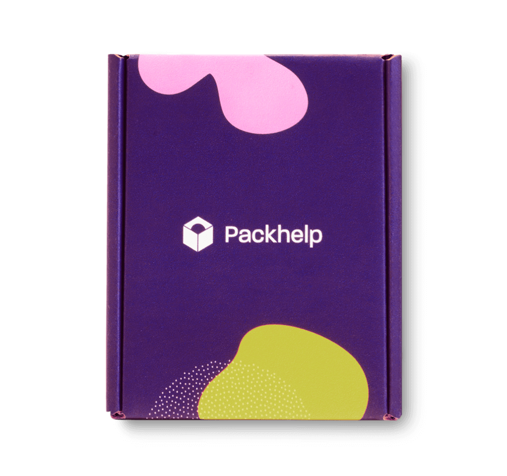 Full Color Mailer Box - custom packaging - Packhelp