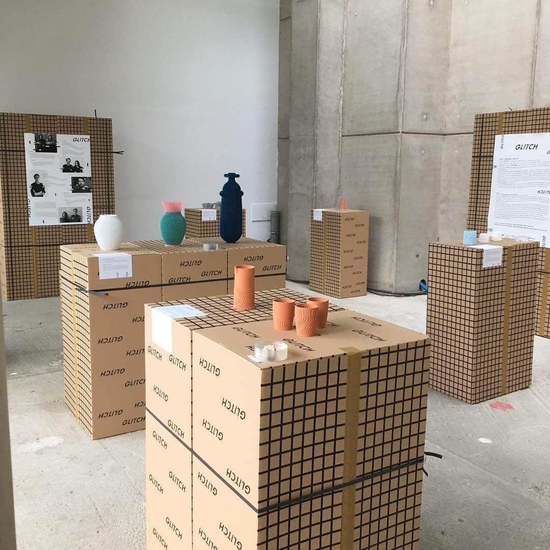 Cajas para envíos Eco UAU Project Packhelp
