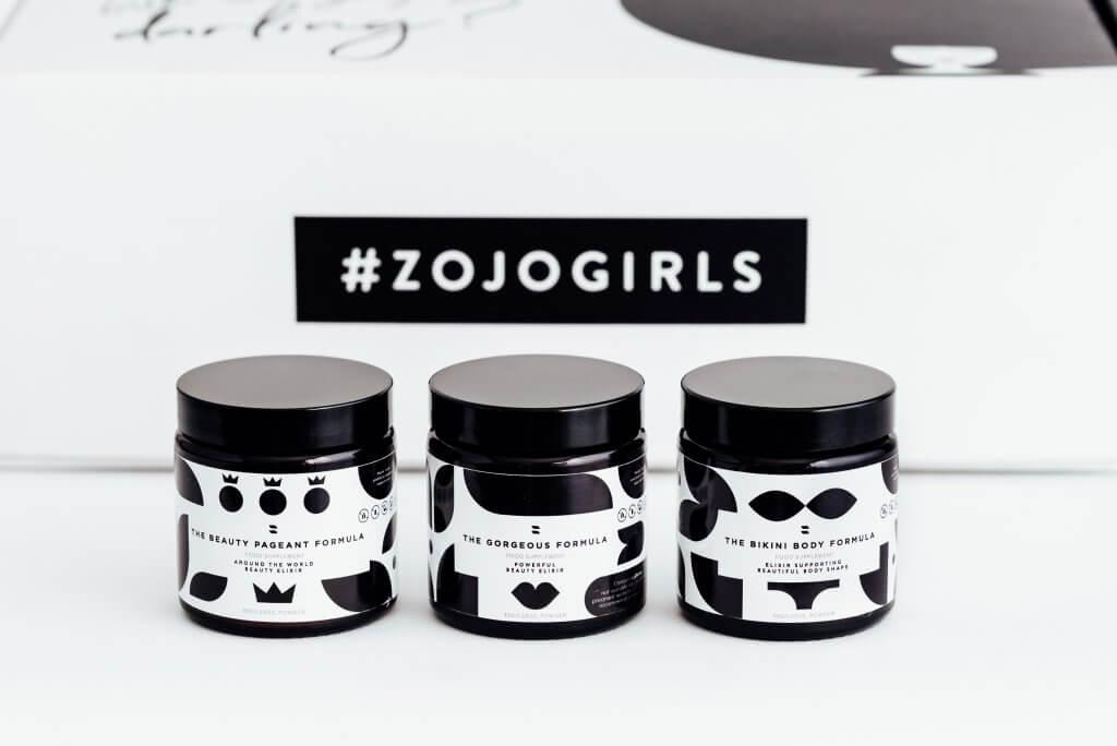 oferta produktów zojoe beauty elixirs