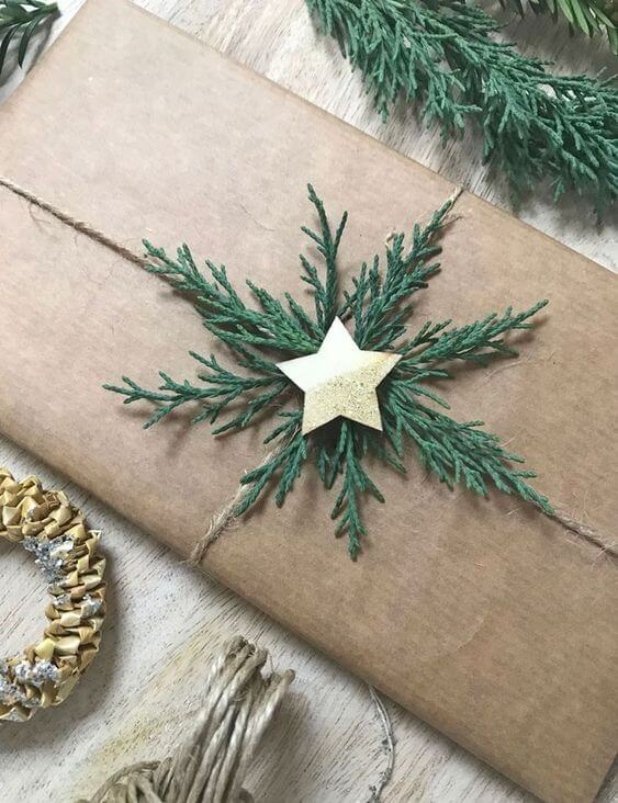 naturalne-ozdoby-świąteczne