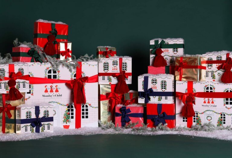 Your Short Guide to Holiday Packaging