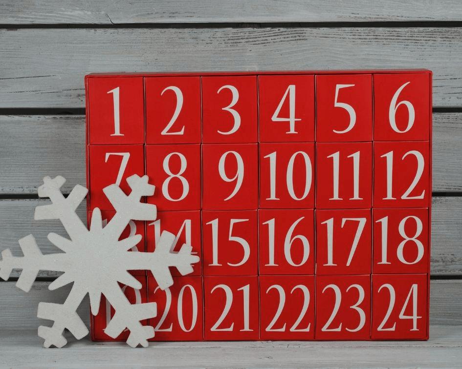 Calendario para mejorar la logística de e-commerce