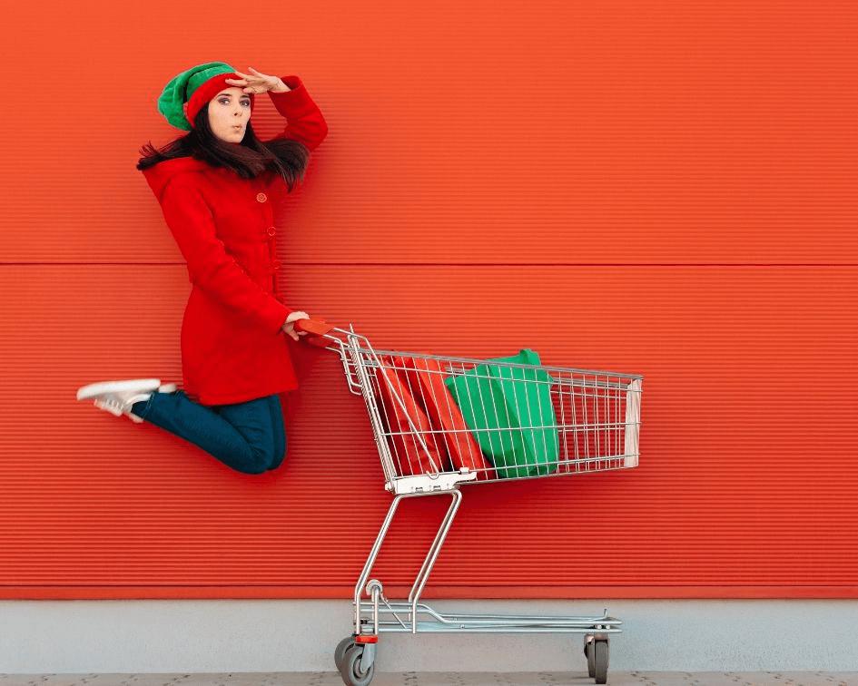 El buyer persona es clave para los negocios en Navidad