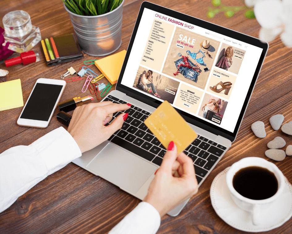 Utiliza herramientas online en tu campaña de navidad