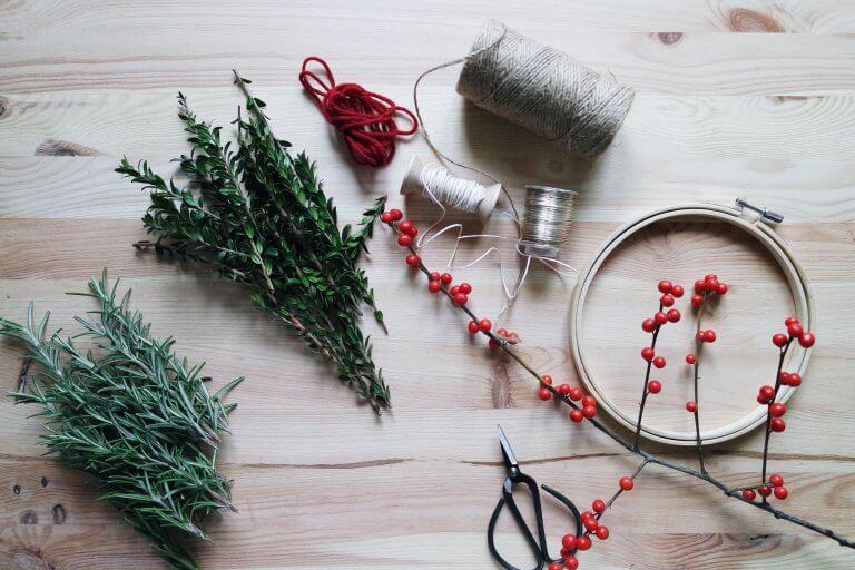 15 ideas exprés para diseñar las cajas de Navidad de tu negocio