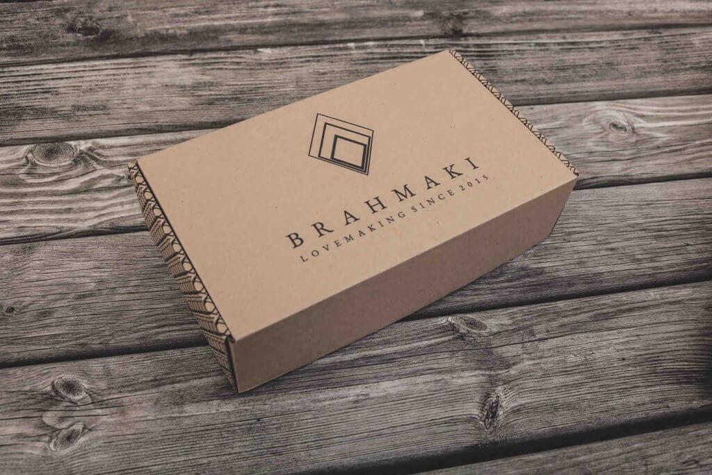 Scatola postale eco Brahmaki